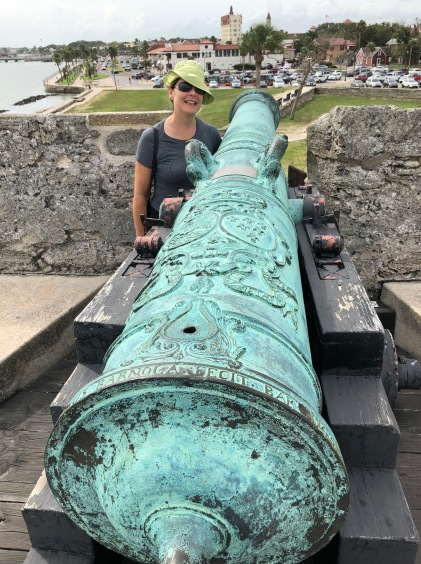 st augustine cannon2